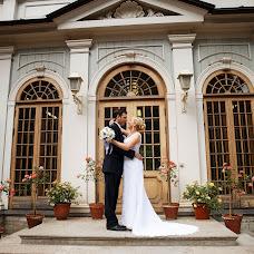 Wedding photographer Anastasiya Buravskaya (Vimpa). Photo of 21.07.2018