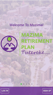 Mazima- screenshot thumbnail