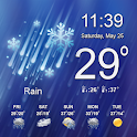 Weather Channel App, Live Weather Radar & Maps icon