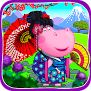 Kids party: Cooking game