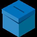 Election Book icon