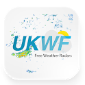 UK Weather Radar icon