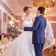 Wedding photographer Olga Mishutina (Citonia). Photo of 19.01.2015