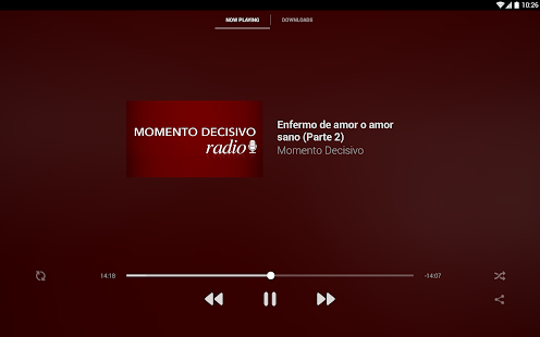 Momento Decisivo- screenshot thumbnail