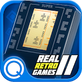 Real Retro Games 2
