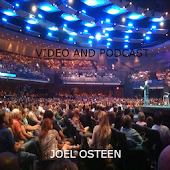 Joel Osteen Video And Podcast