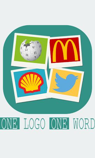One Logo One Word