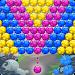 Dino Bubble Pop icon