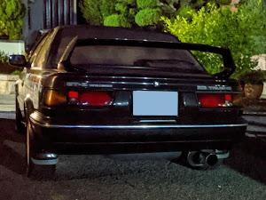 スプリンタートレノ AE92 GT-Zのカスタム事例画像 だんなのQ2さんの2019年11月21日23:53の投稿