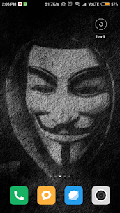 Anonymous Wallpaper Apk  Download For Android 2