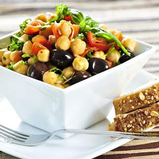 Summer Caribbean Three Bean Salad