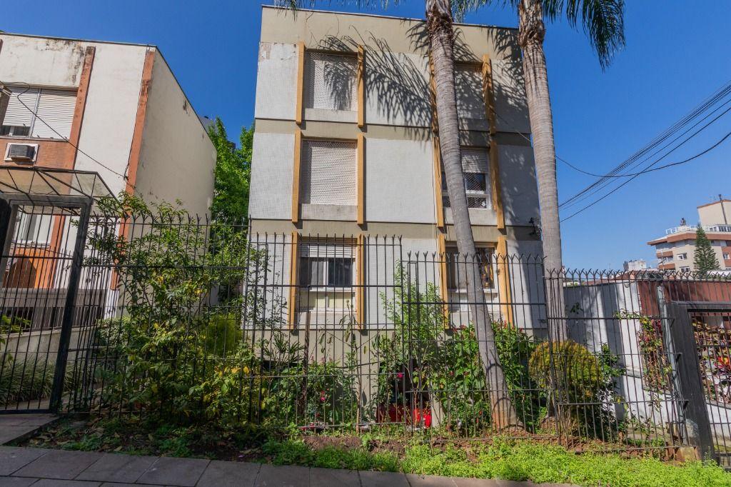 Apartamento 2 dormitórios no bairro Petrópolis