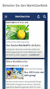 boerse.ARD- screenshot thumbnail