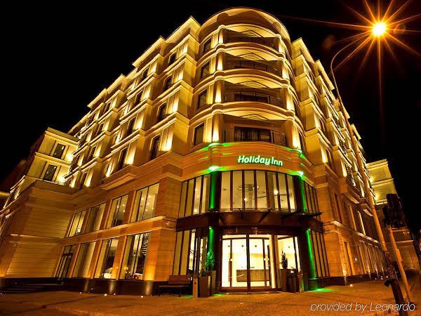Holiday Inn Łódź