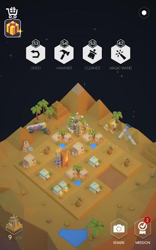 Age of 2048u2122: World City Building Games apkmr screenshots 13