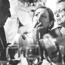 Wedding photographer Manu Jiménez (manujimnez). Photo of 25.11.2016