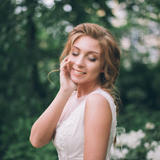 Wedding photographer Yanina Vidavskaya (vydavskayanina). Photo of 24.05.2017