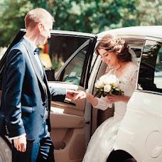 Wedding photographer Dmitriy Nagval (NagvalDima). Photo of 24.07.2016