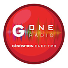G One Radio icon