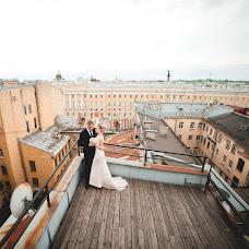 Wedding photographer Aleksey Procenko (Procenko). Photo of 02.07.2018