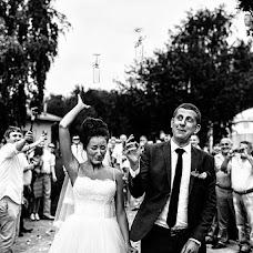 結婚式の写真家Pavel Voroncov (Vorontsov)。02.11.2017の写真