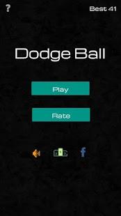 Dodge Ball - náhled