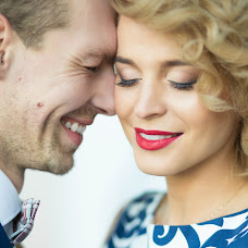 Wedding photographer Viktoriya Agaeva (VQCA). Photo of 27.02.2015