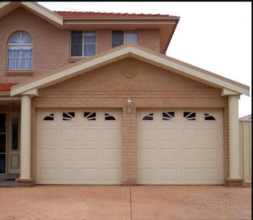 strong garage doors designs android apps on google play