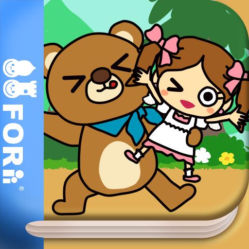 어느 날 나는 곰을 만났다 娛樂 App LOGO-硬是要APP