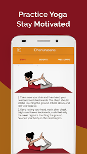 7pranayama – Yoga Daily Breath Fitness Yoga & Calm App Download For Android and iPhone 5