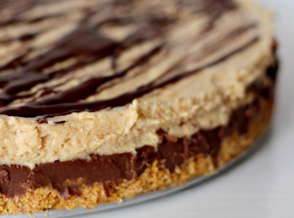 Reese's Fudge Pie Recipe