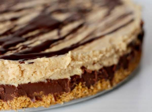 Reese's Fudge Pie Recipe