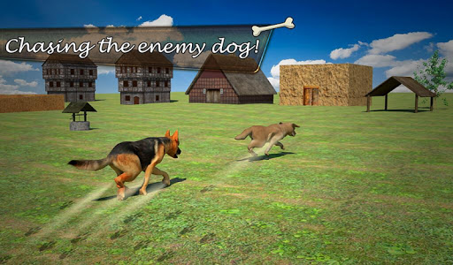 無料动作Appのファーム犬の戦い|記事Game
