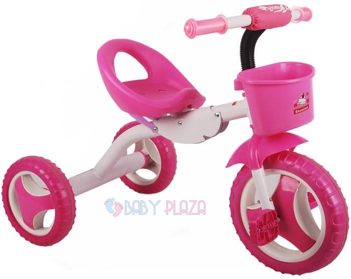 Xe đạp 3 bánh dễ thương 5187 cho bé 3