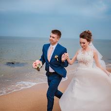 Wedding photographer Sergey Kostenko (SSKphoto). Photo of 11.10.2018
