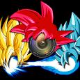 Super Saiyan God Hair Editor