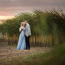 Wedding photographer Tatyana Starkova (starkovaphoto). Photo of 13.11.2016