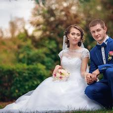 Wedding photographer Dmitriy Filyuta (Studia2Angela). Photo of 03.02.2016