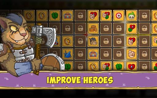 Let's Journey - idle clicker RPG - offline game filehippodl screenshot 16