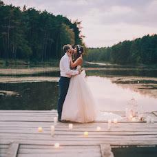 Wedding photographer Elvira Raychuk (ElkaRay). Photo of 28.12.2014
