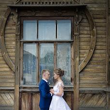 Wedding photographer Yuliya Sergeeva (Kle0). Photo of 31.07.2018