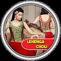 Designer Lehenga Choli icon