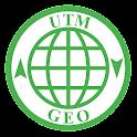 Geo2UTM icon