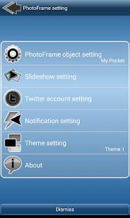 Easy Photo Album - screenshot thumbnail