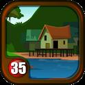 Wonder Forest Escape - Escape Games Mobi 35 icon