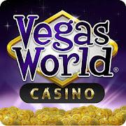 Vegas World Casino: Free Slots & Slot Machines 777