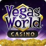 Vegas World Casino: Free Slots & Slot Machines 777 icon