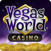 Vegas World Casino: Free Slots, Best Slot Machines