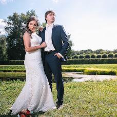 Wedding photographer Aleksey Chernykh (AlekseyChernikh). Photo of 21.11.2015