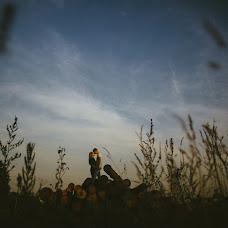 Wedding photographer Lyubov Dempke (DempkeLyubov). Photo of 17.10.2014